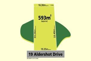 19 Aldershot Drive, Keilor Downs, Vic 3038