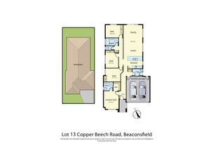 Lot 13 Copper Beech Road, Beaconsfield, Vic 3807