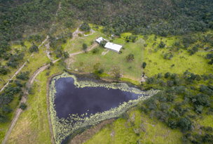 22649 Peak Downs Highway, Hazledean, Qld 4741