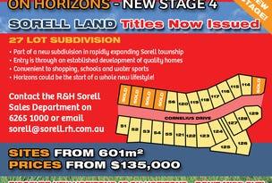 Lot 57 'On Horizons', Cornelius Drive, Sorell, Tas 7172
