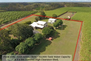851 Ten Mile Road, Sharon, Qld 4670
