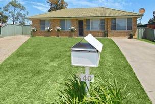 40 Eveleigh Court, Scone, NSW 2337