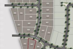 Lot, 363 Egret Drive, Kialla, Vic 3631