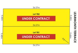 Lots/781 & 782 Learmonth Terrace, Enfield, SA 5085