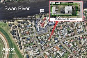 10 Nisbet Street, Ascot, WA 6104