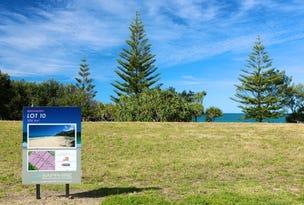 Lot 10 Oceanfront Drive, Sapphire Beach, NSW 2450
