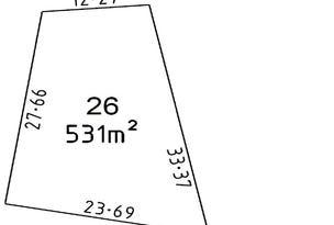 Lot 26 Patrick Close, Macarthur Park, Miners Rest, Vic 3352