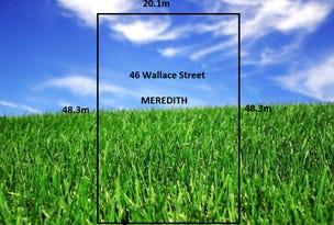 46 Wallace Street, Meredith, Vic 3333