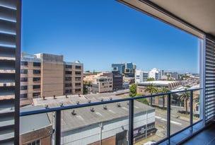608/335 Wharf Road, Newcastle, NSW 2300