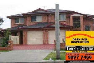 16  Hackney street, Greystanes, NSW 2145