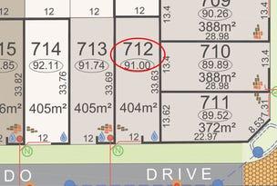 Lot 712, Toledo Drive, Hocking, WA 6065