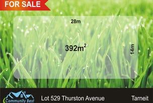 Lot 529, Thurston Avenue, Tarneit, Vic 3029