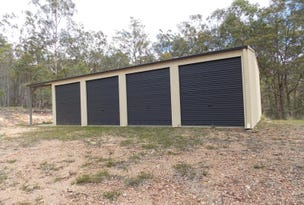 Lot 25 Wattlecamp Rd, Wattle Camp, Qld 4615