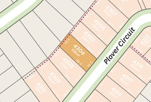 Lot 4304 Plover Circuit, Aberglasslyn, NSW 2320