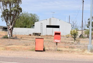 Cradock, address available on request