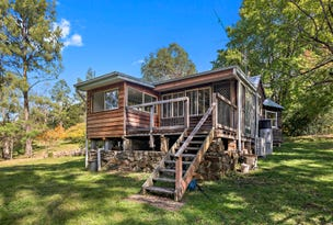 77 Sheepstation Creek Road, Dorrigo, NSW 2453