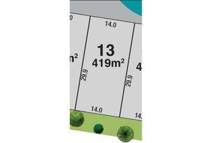 Lot 13, 43  Chessom St, Mitchelton, Qld 4053