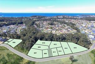 Lot605-615 Brushbox Drive, Ulladulla, NSW 2539