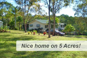63 Marshall Road, Maroondan, Qld 4671