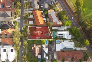 Proposed lot 1&2 / 7 Onslow Street, South Perth, WA 6151