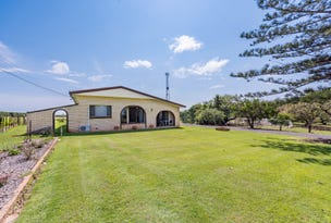 494 Moore Park Road, Welcome Creek, Qld 4670