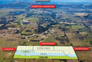 LOT 91/180 Lakes Road, North Dandalup, WA 6207