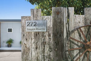 272 Coopers Shoot Road, Coopers Shoot, NSW 2479