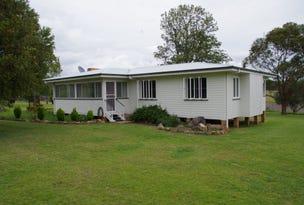 643 O'Deas Road, Elbow Valley, Qld 4370