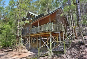 Cabin 18,2940 Salisbury Road (Barrington Cottages), Dungog, NSW 2420
