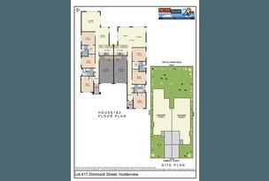Lot 417, 3 Dimmock Street, Singleton, NSW 2330