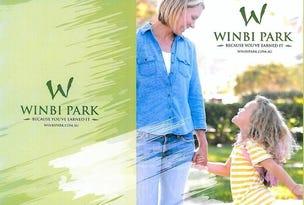 Stage 4 Winbi Park, Moama, NSW 2731