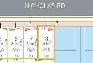 Lot 8, Nicholas Road, Hocking, WA 6065
