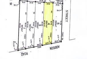 Lot 4, 49-53 Addison Road, Port Augusta West, SA 5700