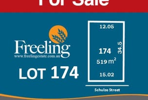 Lot 174 Schulze Street, Freeling, SA 5372