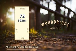 Lot 72 Woodbridge Drive, Angle Vale, SA 5117