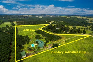 119 Lawlers Lane, Bangalow, NSW 2479