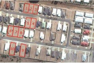 10 Lots FRAME & SHERIDAN ST, Chinchilla, Qld 4413