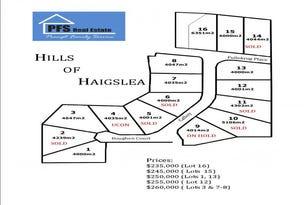 Lot 14 Fullekrug Place, Haigslea, Qld 4306