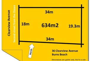 36 Clearview Avenue, Burns Beach, WA 6028