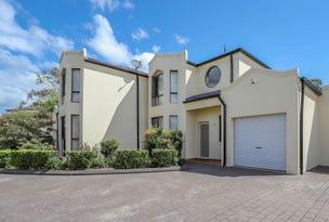 18/124 Saywell Road, Macquarie Fields, NSW 2564