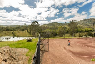 Silky Oaks 955 Aherns Road, Maleny, Qld 4552