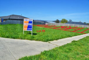 Lot 59, 2 Rieniets Way, Yinnar, Vic 3869