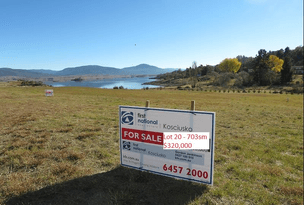 Lot 20 Old Kosciuszko Road, East Jindabyne, NSW 2627