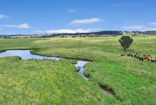 YONDA 501 Hectares - 1238 Acres 1822 Old Armidale Road, Guyra, NSW 2365
