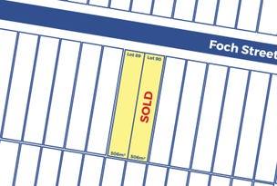 Lot 89, 40 Foch Street, Wynnum West, Qld 4178