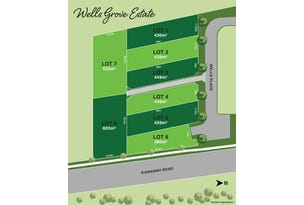 Lot 8, Wells Place, Wynnum West, Qld 4178