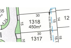 Lot 1318, Fathom Crescent, Seaford Meadows, SA 5169