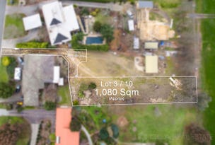 Lot 3, 10  Frances Avenue, Yarra Glen, Vic 3775
