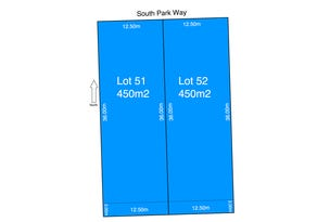 Lots 51 & 52 Southpark Way, McLaren Vale, SA 5171