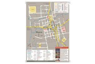 235 236 and 237 Woolawa Street, Moora, WA 6510